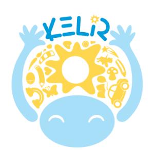 Logo KELIR
